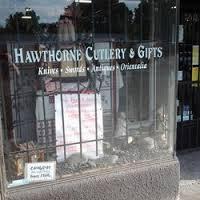 Hawthorne Cutlery